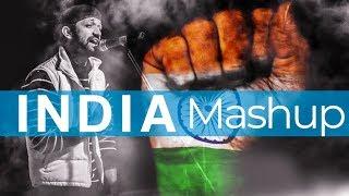 The India Mashup | Darshit Nayak | Suno Gaur Se - Ye Jo Des Hai - Mera Rang De - Vande Mataram