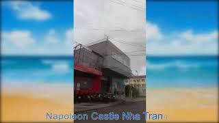Cập nhật thực tế dự án căn hộ chung cư Napoleon Castle Nha Trang ngày 10/12/2018