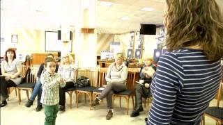 В Новосибирск приехал первый сертифицированный специалист по работе с детским аутизмом