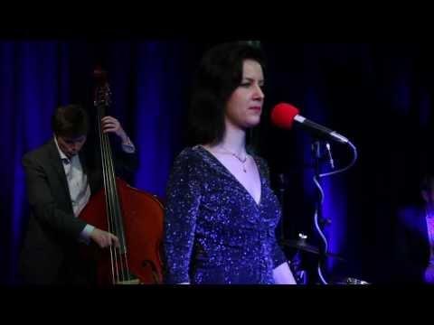 Hannah's Jazz Band (Quintet) | Feeling Good | LastMinuteMusicians.com