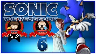 "Sonic the Hedgehog '06: Episode 6 ""Sandro and Rossi"""