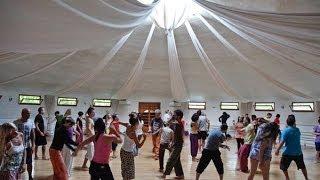 Días de Luz - Spiritual Dance Festival - Agosto 2013 - Tarragona