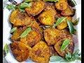 Vazhakkai varuval|Vazhakkai varuval recipe in tamil|how to cook valakkai varuval|Vazhakkai fry recip