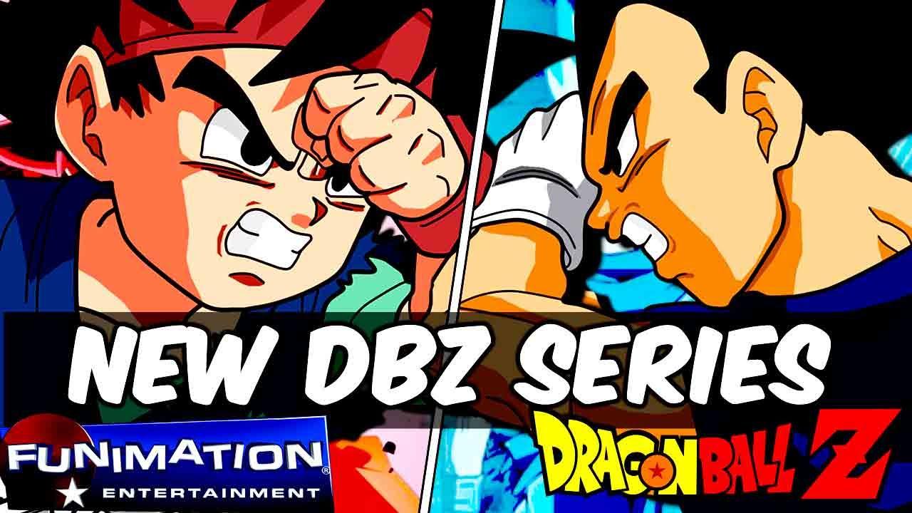 nouvelle serie dbz
