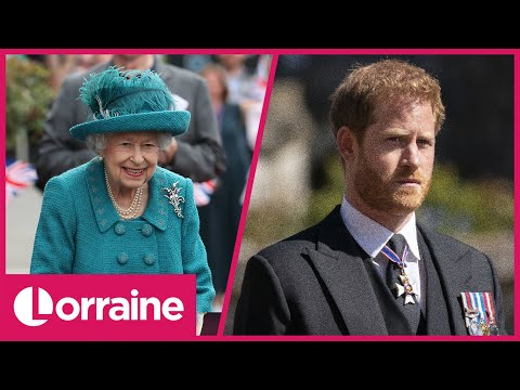 Royal Editor Reveals Fears Over Prince Harry's Memoirs & His Surprising Supporters | Lorraine