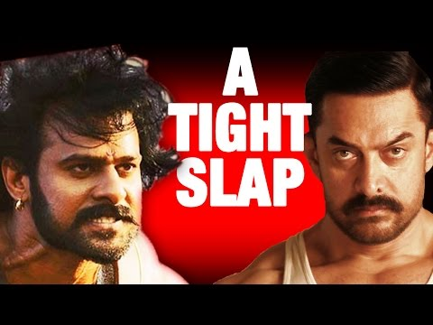 Baahubali 2: The Tight Slap that Bollywood Needed!
