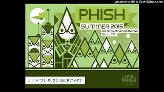 "Phish - ""Rift"" (Les Schwab, 7/21/15)"