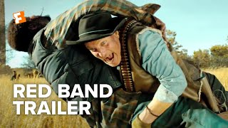 Zombieland Double Tap Red Band Trailer 1 2019  Movieclips Trailers