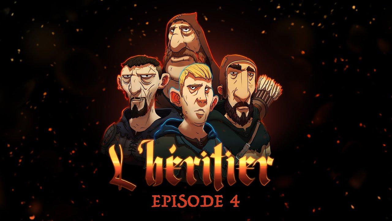 L'HÉRITIER | EPISODE 4