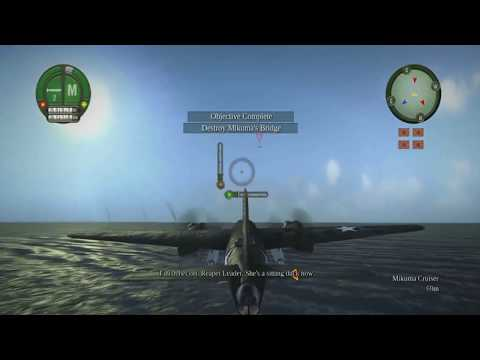 Damage Inc - The Battle of Midway - Xbox 360