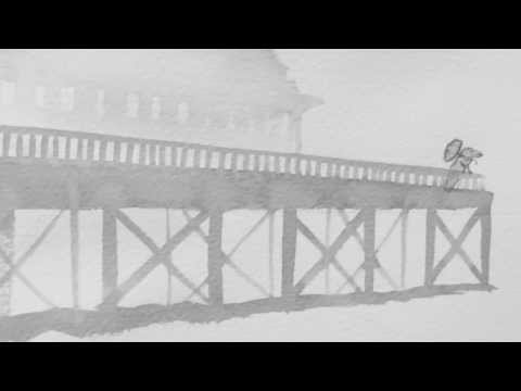 Bell X1   Starlings Over Brighton PIer (Audio Only)