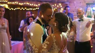 Hochzeitsvideo Manu und Chrissi