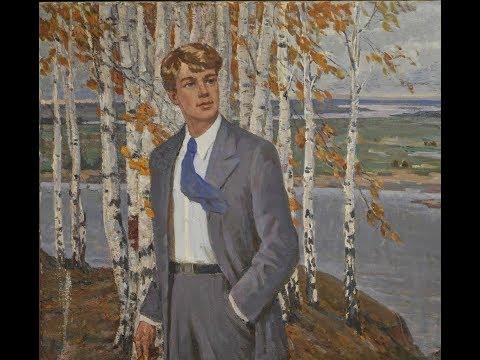 Алибек ДНИШЕВ  -  Любите Россию