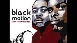 Black Motion feat. Tsalanang & Professor - Woza Tsalanang
