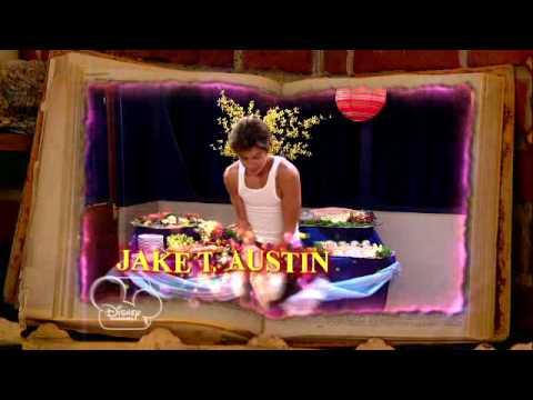 Disney Channel - Générique : Les Sorciers de Waverly Place