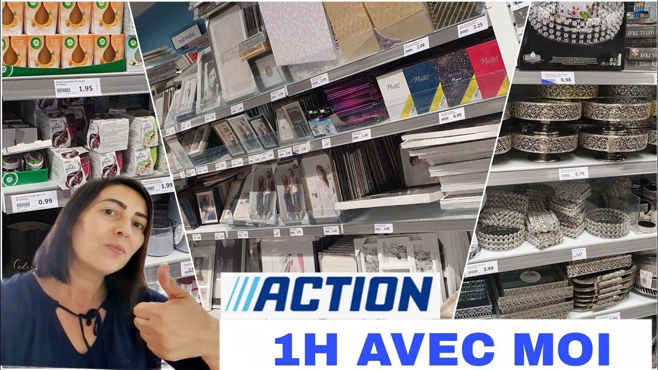Download ARRIVAGE ACTION - 1H AVEC MOI - 14 SEPTEMBRE 2021