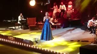 Sıla-Cam& Boş Yere( 1 Eylül 2017 Bodrum Konseri)