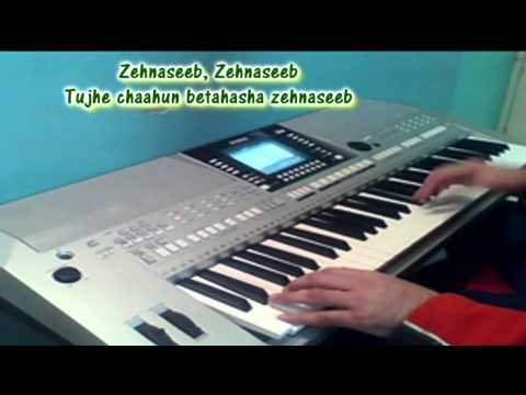 Zehnaseeb - Hasee Toh Phasee  Piano Cover By Angad Kukreja
