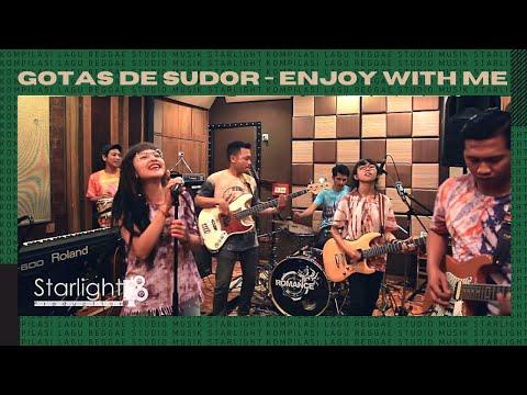 Gotas de Sudor - Enjoy with Me (live Record at Starlight Music Studio)
