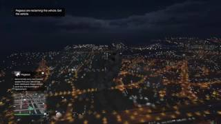 gta 5 well that escalated quickly