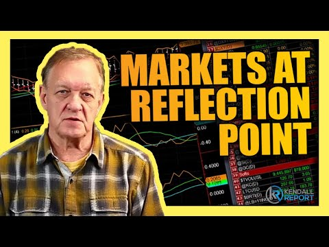 Markets At Reflection Point (Stock Market Analysis for February 17th 2021)