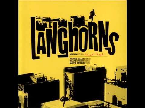 Langhorns - Mission Exotica [Full Album]