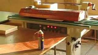Kitchen Cabinet And Bathroom Cabinet Factory Tour.wmv
