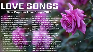 Love Songs of The 70s, 80s, 90s ❤️ Most Old Beautiful Love Songs 80's 90's ❤️ Love Songs Romantic