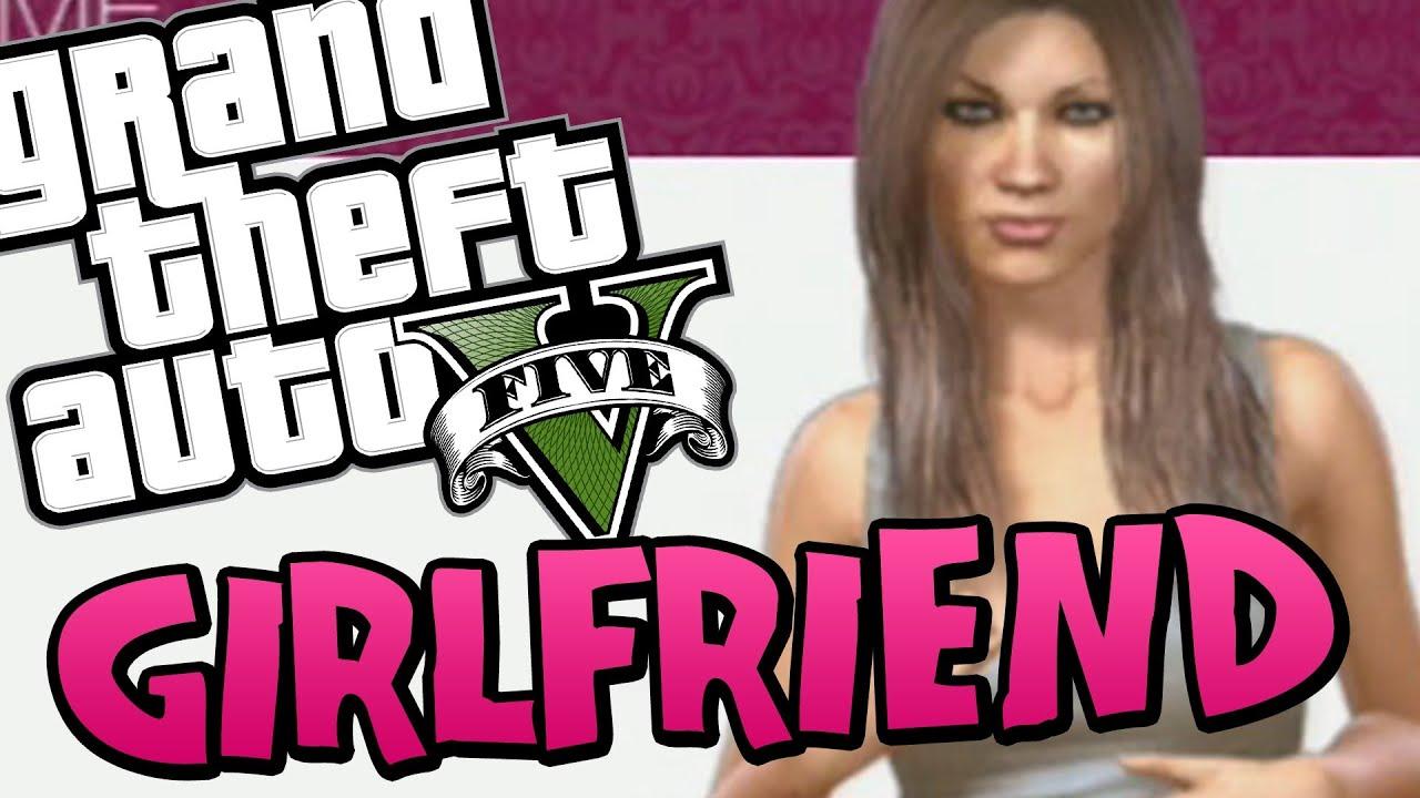 get a girlfriend online
