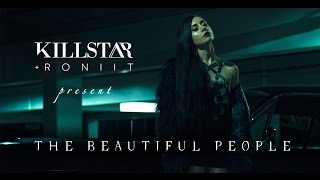 Killstar x Roniit- The Beautiful People