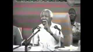 Julius Nyerere   Ukabila na dini