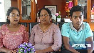 Meurtre de Shobanand Bhoyro: «Mon fils n'avait pas l'intention de le tuer…»
