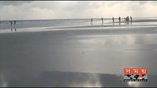 সাগকন্যা কুয়াকাটা এখন পর্যটক শূন্য | Kuakata Sea Beach | Somoy TV