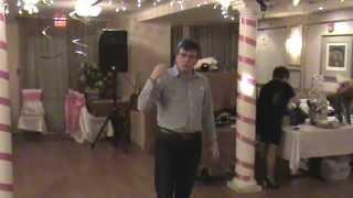 Тост и песня на юбилей свадьбы Нелюбиных