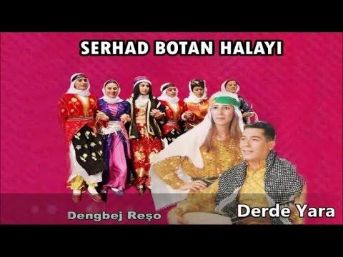 Dengbej Reşo - Derde Yara / Kürtçe Govend Grani Halay