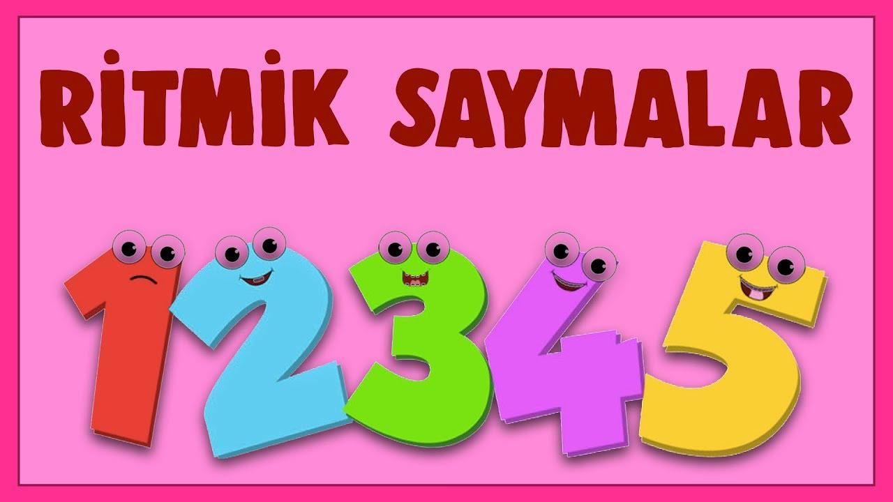100 Den Geriye 2 Ser Ritmik Sayma By Zama Zingo
