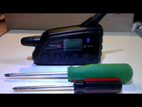 Chatterbox Battery Repair/Replacement