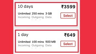 Airtel Sim | International Roaming Packs Reachrge USA, UAE, Saudi Arabia, My Airtel Thanks App