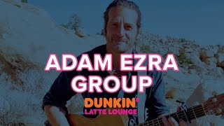 Adam Ezra Group Performs At The Dunkin Latte Lounge