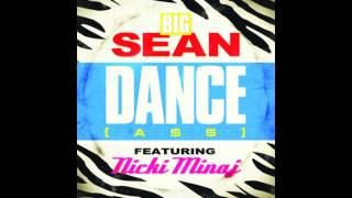 Dance A$$-Big Sean Ft Nicki Minaj Cancion y descarga/Song & Download