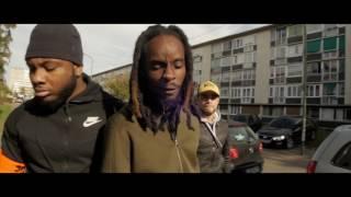 Kid MC Feat Drex & Wyckyd J - Zié Dèyè Dos (Prod Opseek)