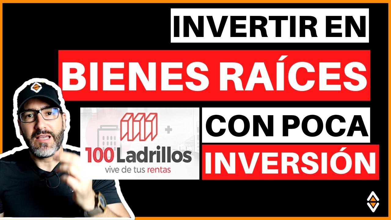 💰 Como INVERTIR en BIENES RAÍCES con ❗POCO DINERO❗ [Con Mínima Inversión] #TemoValle