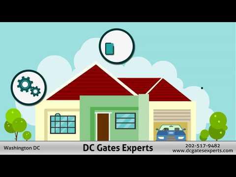 Garage Door Repair DC 202-517-9482 Overhead Door Repair Washington DC