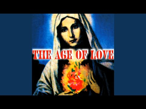 the age of love the age of love the jam spoon mixes