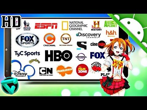 La Mejor Aplicación Para Ver TV Por Cable Gratis!【You Player Pro v6.6】Para Android ✯2015✯ ♬LOQUENDO♬