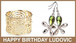 Ludovic   Jewelry & Joyas - Happy Birthday