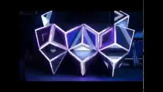 New Aeson 3D LED Panels
