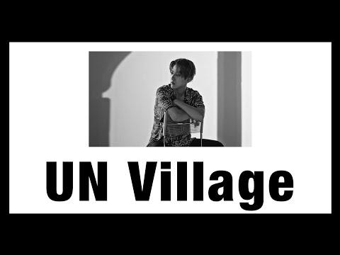 [THAISUB] BAEKHYUN - UN Village #เล่นสีซับ
