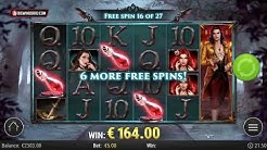 WILD BLOOD 2 (PLAY'N GO) ONLINE SLOT