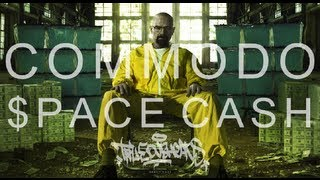 Commodo - $pace Cash